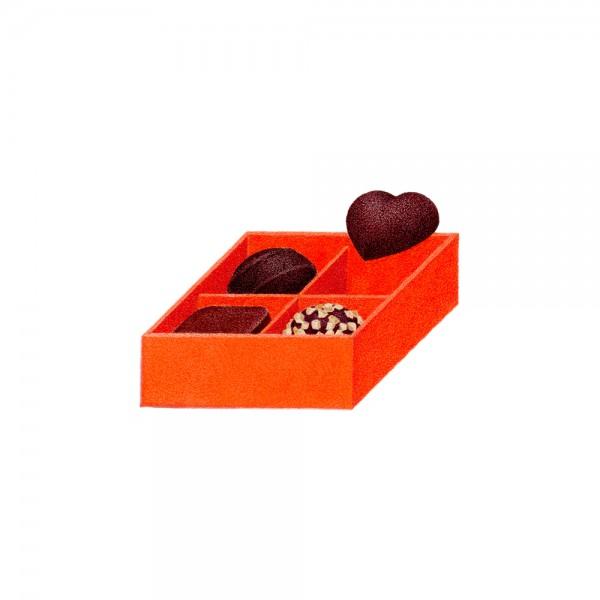 ボックス・チョコレート