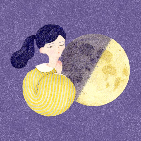 天星タイプ「上弦の月」