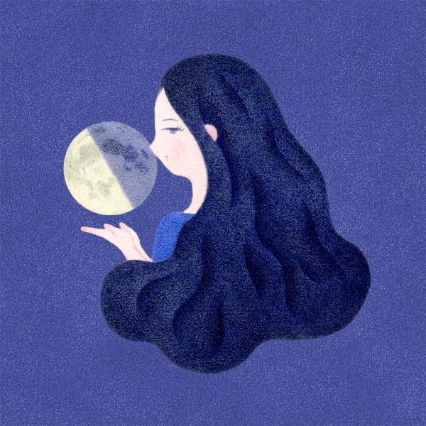 天星タイプ「下弦の月」