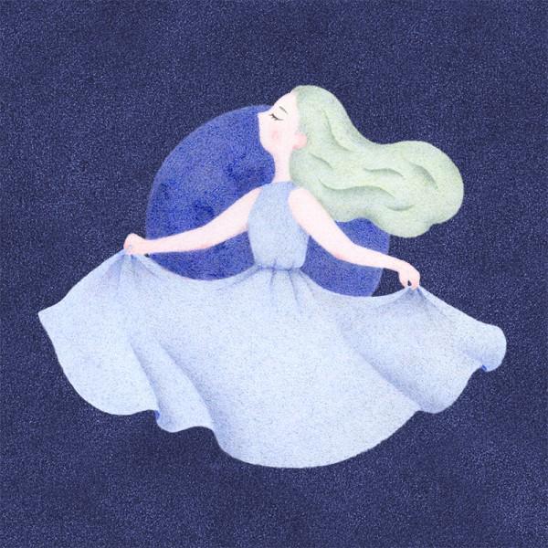 天星タイプ「新月」