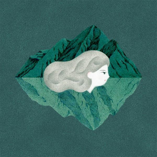 天星タイプ「山脈」